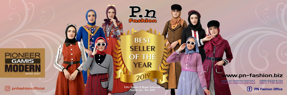 PN Fashion Best of The Year