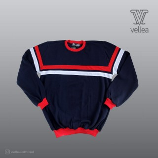 VL-Sweater garis